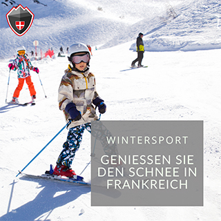 Wintersport Dormio